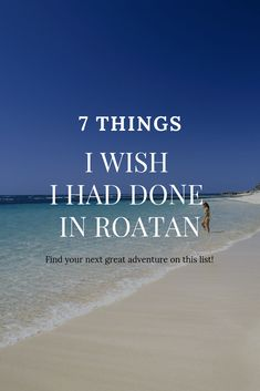 7 Things to do in Roatan, Honduras family vacay Cruise Tips, Cruise Travel, Cruise Vacation, Vacations, Vacation Destinations, Cozumel, Belize Cruise Port, Bahamas Cruise, Costa Rica