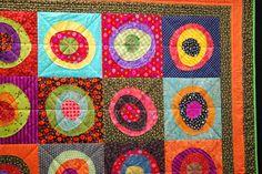 Wonky Circles