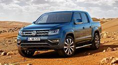 Kozmetik dokunuşlar ve yeni motor ile VW Amarok - http://www.webaraba.com/kozmetik-dokunuslar-ve-yeni-motor-ile-vw-amarok/