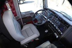 Truck Interior, Gears, Trucks, Vehicles, Gear Train, Truck, Car, Vehicle, Tools