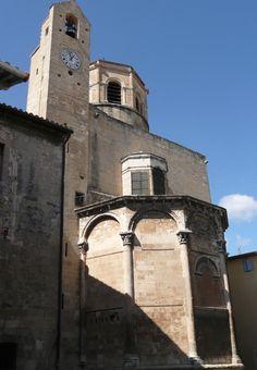 Cathédrale Notre-Dame-et-Saint-Véran de Cavaillon 84