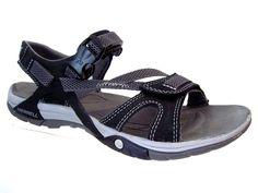 MERRELL Out.Perform Black AZURA STRAP Comfort Sport Sandal Size 7  #Merrell #AnkleStrap #WalkingHiking