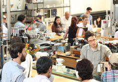 Intelligensia Coffee- Venice Coffeebar