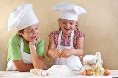 children cooking - Google Search