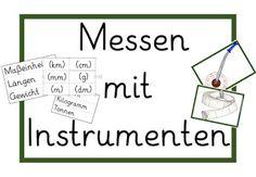 grundschulimpulse: Messen mit Instrumenten