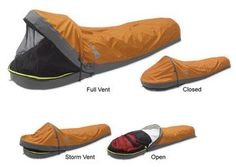 Outdoor Research Advanced Bivy Sack