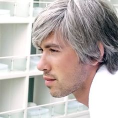 what beautiful hair