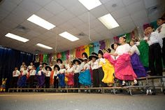 Learn about Cinco de Mayo LIVE! UStream presentation Friday, May 4th, 9:30am CST
