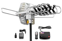 antenna tv outdoor brackets