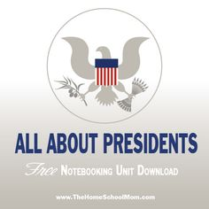 TONS of Presidents' Day Resources, especially for upper elementary age