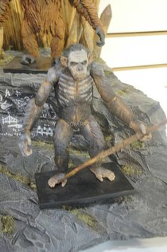 planet of the apes toys | Toy Fair 2014 NECA Planet of the Apes 015