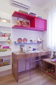 Selecionamos 10 soluções de marcenaria do site Natoca para quartos de pequenos e brinquedotecas