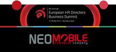 An exclusive insight on the 2015 HR & Innovation: European HR Directors Business Summit Insight, Innovation, Company Logo, Tech Companies, Events, Business, Store, Business Illustration
