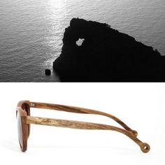 """- ¿Sabéis el porque del agujero que tienen las #fusters? No es por estética, tiene que ver con uno de los lugares mágicos de la isla de #mallorca ''Sa foradada''. - Do you know the reason of why the fusters have a hole on one of its temples? It has to do with one of the most magical places of the island of Mallorca... """"Sa Foradada"""". #fusterseyewear #iamwood #sunglasses #technology #handmade #wood #verano #gafasdesol #madera #luxury #optics #antisofa #onlinestore #nature #summer #eyewear…"""