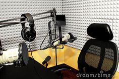 Radio DJ Studio. I love it