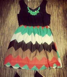 Love the dress!!