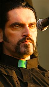 For The Love Of Pete Steele: Peter Steele Is Her Aria in Green<3<3<3