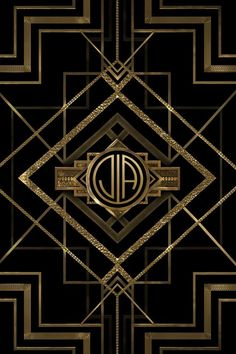 The Great Gatsby - Monogram Maker | In Theaters May 10