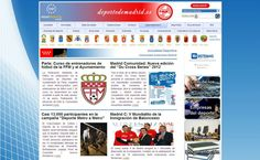Portal Munideporte.com