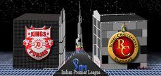 IPL10 KXP v RCB