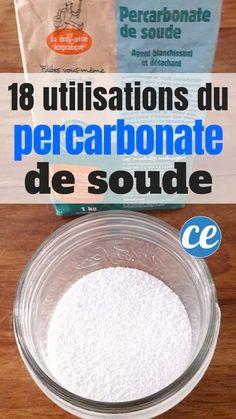 18 Amazing use of sodium percarbonate all over the house. Pot Mason Diy, Lace Mason Jars, Mason Jar Projects, Mason Jar Crafts, Diy Cleaning Products, Cleaning Hacks, Dream Jar, Mason Jar Tumbler, Easy Craft Projects