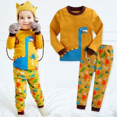 Vaenait Baby 12M-7T Toddler Kids Girls Boys Cotton 100/% Sleeveless Animal Pyjama Set 2pcs Set Outfit Clothing
