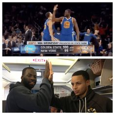 @money23green: We got it right #themakeup lol