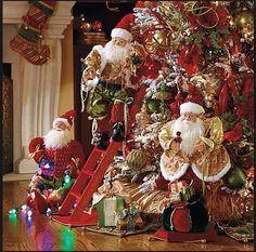 Christmas decor decorating ideas