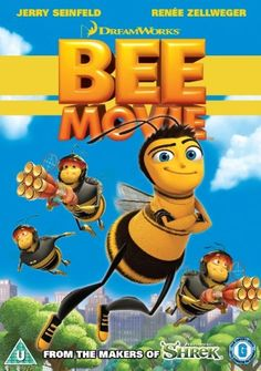 Bee Movie [DVD] PARAMOUNT PICTURES http://www.amazon.co.uk/dp/B000ZGKCTS/ref=cm_sw_r_pi_dp_FakIvb08CEBRQ