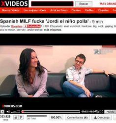 Jordi And Milf Eat Mo
