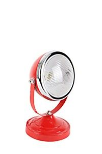 Add a fun retro twist to your kids room with this metal spot lamp. Mr Price Home is NRCS(SABS) cm Kids Bedroom, Bedroom Decor, Mr Price Home, Study Lamps, Home Decor Online, Kids Decor, Decorative Items, Home Furniture, Kids Shop