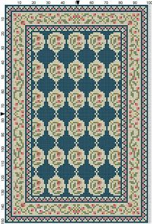 109 Best Cross Sch Rug Images
