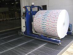 Producent papieru