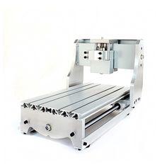 DIY CNC frame 3020 with trapezoidal screw