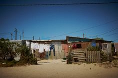 Township Living - Khayelitsha on Behance Derelict House, World Poverty, Alleyway, Slums, Cape Town, Pretty Pictures, South Africa, December 2014, Around The Worlds