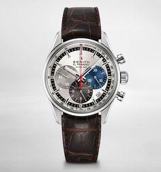 Zenith El Primero Original 1969 - Luxury chronograph watch