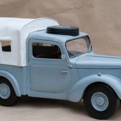Austin Pick-up 1940