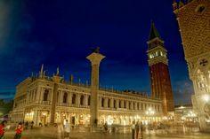 Piazza San Marco em Venezia, Veneto
