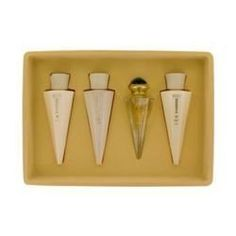 Jivago 24K By Ilana Jivago - Gift Set -- 1.7 Oz Eau De Parfum Spray + 2.2 Oz Body Lotion + 4.2 Oz Body Cream + 4.2 Oz Shower Gel for Women by Ilana Jivago. $40.46. Women. Gift Set - 1.7 oz Eau De Parfum Spray + 4.2 oz Body Lotion + 4.2 oz Body Cream + 4.2 oz Shower Gel. Launched by the design house of Ilana Jivago in 1995, JIVAGO 24K is classified as a luxurious, flowery fragrance. This feminine scent possesses a blend of florals rose, jasmine and orris. It is recom...