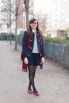 Glasses outfit winter hipster preppy for 2019 Preppy Fall Fashion, Preppy Winter, Autumn Winter Fashion, Girl Fashion, Winter Hipster, Preppy Outfits, Preppy Style, Classy Outfits, Winter Outfits