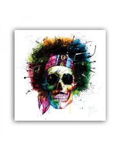 Jimmy Hendrix - ArtShop Patrice Murciano