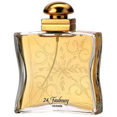 Most Expensive Perfumes for Women Hermes ' 24 Faubourg Perfume Diesel, Perfume Bottles, Hermes Parfum, Ariana Perfume, Expensive Perfume, Perfume Scents, Perfume Collection, Most Expensive, Beauty Tips