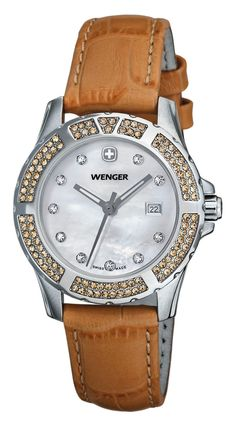 how to change date on wenger swiss military watch