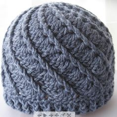 шапка крючком теплая с красивым узором/4683827_20111221_091712 (529x531, 102Kb)