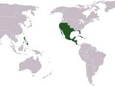 Virreinato de Nueva España.