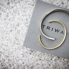 TRIWA Items - Designed to interact and change with the passage of time, not to battle against it. Pic by: @cortadofashion