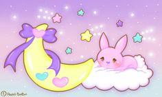 milky-chii:♡ Source ♡Marshmallow World