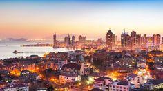 Onde Ficar em Qingdao na China #viagem #viajar