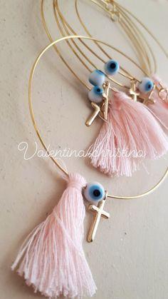 Christening, Mystery, Baby Boy, Letters, Decorations, Drop Earrings, Bracelets, Jewelry, Beads