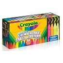 """64ct Ultimate Chalk Collection - Crayola - Toys""""R""""Us"""